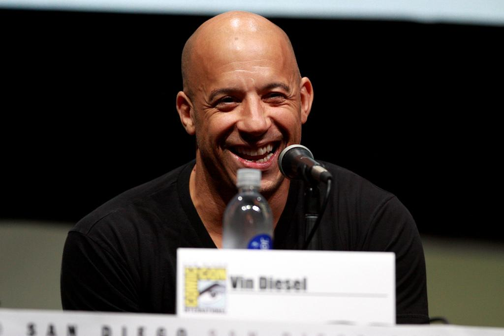 Vin diesel really danced for 7 minutes in video make fans go crazy